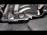 Двигатель (BMW) БМВ 3 E46 1 8 ti N46 B18 A1