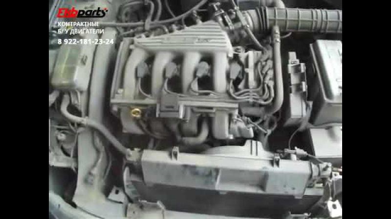 Двигатель (Фиат) Fiat Bravo 2 вр 1 6 16V 182A40001