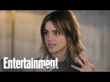 Emma Watson Explains Why Some Men Have Trouble With Feminism Entertainment Weekly