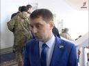 Позачергова сесія обласної ради 18 04 2017