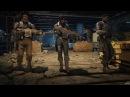 Xbox One pra que? - Gears of War 4 em 1080p no ultra e 100fps