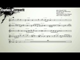 FourMiles Davis. Miles Davis' Transcription. Transcribed by Carles Margarit.