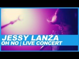 Jessy Lanza   Oh No  Live Concert