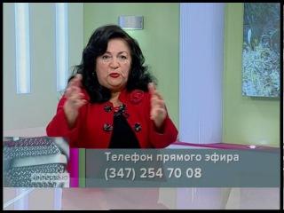Интервью - Елена Вязовцева, Рима Буранбаева