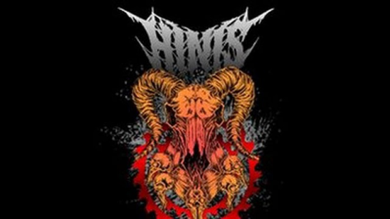 Hinis Garut Slamming Guttural Death Metal