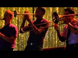 Glee - You Cant Stop The Beat Official Music Video HD