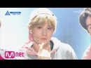 PRODUCE 101 season2 [단독/직캠] 일대일아이컨택ㅣ저스틴 - 샤이니 ♬누난 너무 예뻐_1조 @그 4735