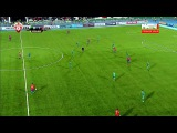 Уфа - ЦСКА 0:2  Обзор матча 21.04.17