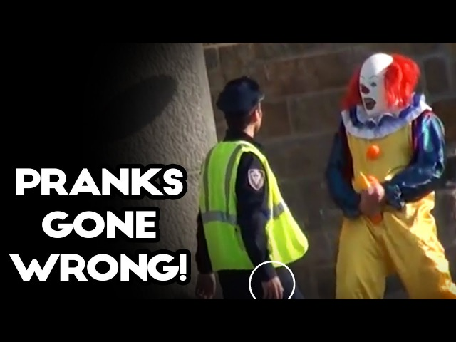 PRANKS GONE WRONG! Funny Prank Fails 2018 | Try Not to Laugh Viral Vine Compilation | The Best Fails
