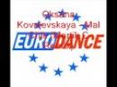 Oksana Kovalevskava - Mal Chik (Martik C Remix)