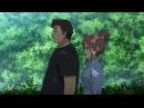 Sakura Quest 8 серия русская озвучка Chokoba/ Квест Сакуры 08 / Приключение Сакуры