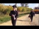 """За надпись на грузовике """"ПУТИН ВОР"""" водителя остановили ДПС и полиция"""