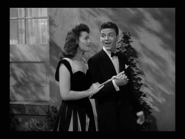 Frank Sinatra and Cast -