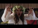 Как снимают Ералаш Сюжет Страшно В главной роли Наталия Медведева