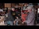 Willys Rescue, Road Trip, Thrash! - Roadkill Ep. 62