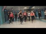 Алиса Доценко | Choreo Box | Школа танцев «Без правил»