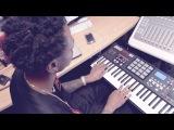 Yo Gotti Producer Makes A Beat ON THE SPOT - J.Oliver rappinntrippin