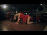 Jah Khalib Порвано платье (Choreo by Casey)