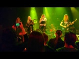 PITCHBLACK - Wrestle My Demons (Live@Opera CLub, Saint-Petersburg, Russia)