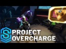 VOD PROJECT Overcharge New Game Mode