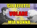 GLI EFFETTI DI ROVAZZI SU MIA NONNA 2 - PARODIA Volare - iPantellas feat. Fabio Rovazzi