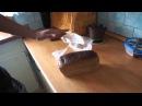 Резиновый хлеб|Russian brown bread