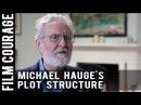 Screenwriting Plot Structure Masterclass Michael Hauge FULL INTERVIEW