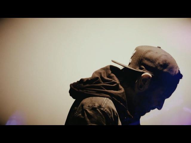 MATT GUILLORY - Inside (Official Music Video)