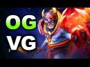 OG vs Vici Gaming AMD SAPPHIRE DotaPIT 7 07 DOTA 2