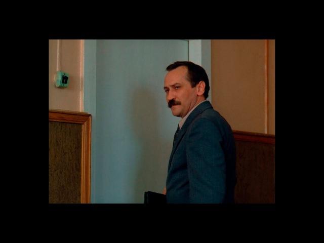 фрагмент из фильма Город Зеро- Абсурд на заводе 18