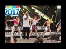 Europa Plus LIVE 2017: BURITO!