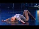 Танцы: Аня Цыганкова (Nourish The Youth - I'm Waiting) (сезон 4, серия 7) из сериала Танцы смотрет ...