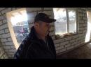 🏘 Строим гараж, день 85 Подготовка пола к заливке стяжки