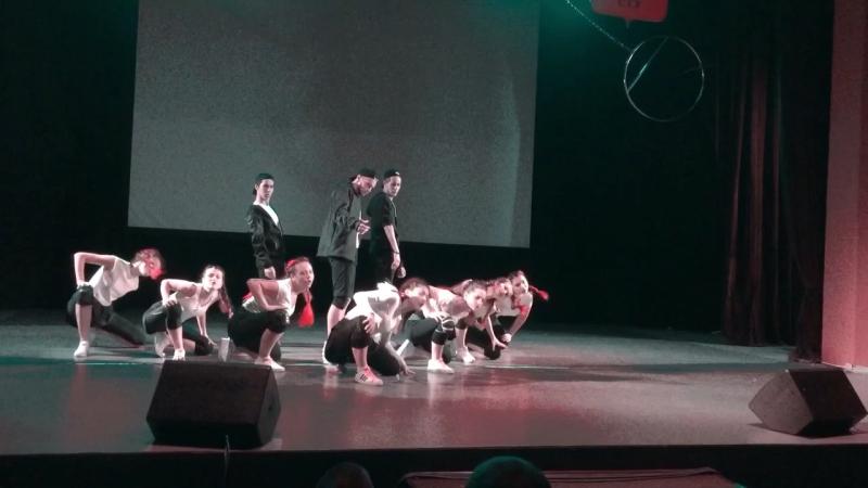 танцуЯживу NBF🔥