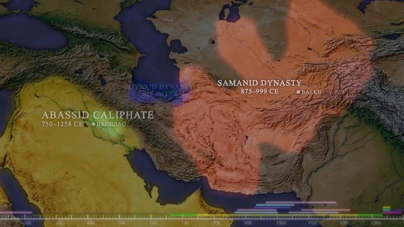 Tarixe Iran