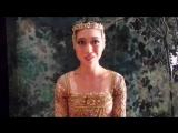 Интервью с артистами Театра балета им. Якобсона: Нана Караучи (JP) -