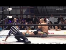 Gamma vs Kzy Dragon Gate Farewell Jimmyz Gate Day 5