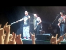 Five finger death punch over and under it live