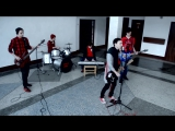Кавер на песню Twenty One Pilots - Heathens от GIMME MORE