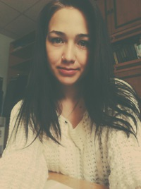 Кристина Синченко