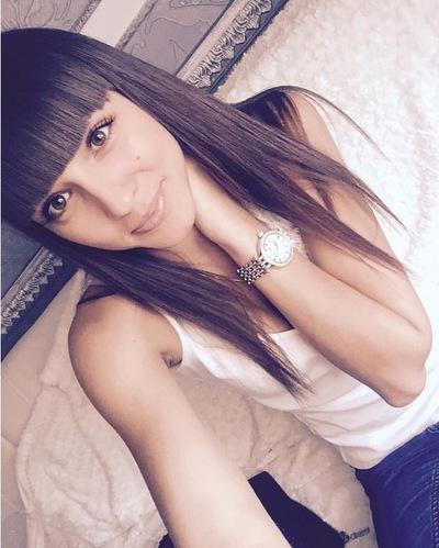 Екатерина Авилова