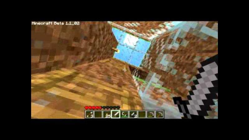 MineCraft - BETA-цикл. 8 серия.