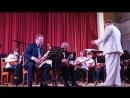 Оркестр русских народных инструментов детской школы искусств имени Балакирева г. Смоленска - Мелодии из кф Человек-амфибия.