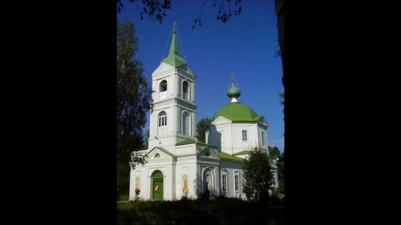 Дело чести (Восстановление Покровского кладбища г. Вязники)