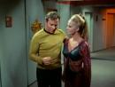 Star Trek Serie Original 3x16 La marca de Gideo