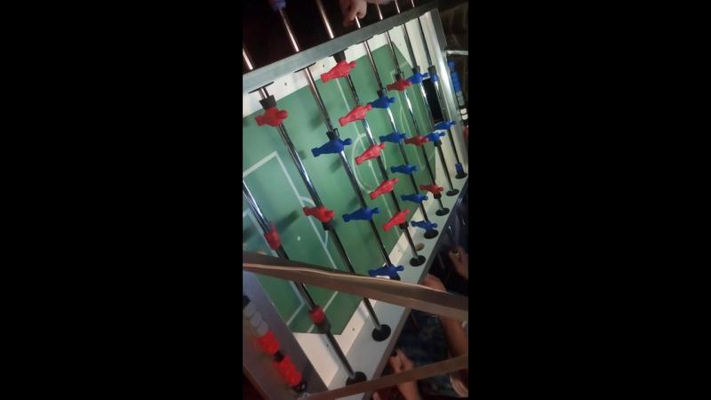 OD финал Соколов Гимранов vs Кошелев Тараканов 4 сет