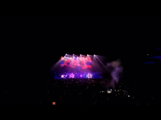 Pet Shop Boys - Domino Dancing (live @ Berlin 01.07.2017)
