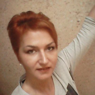 Ксения Резван