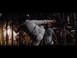 KICKBOXER 2   RETALIATION Official Trailer (2017) Jean-Claude Van Damme, Mike Tyson Action Movie HD - YouTube