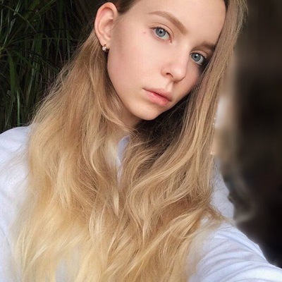 Вероника Мудрецова